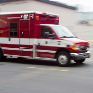 Cool Job: 911 Dispatcher
