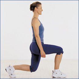 Strengthening Your Lower Body
