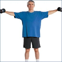 Exercise: Lateral Raise