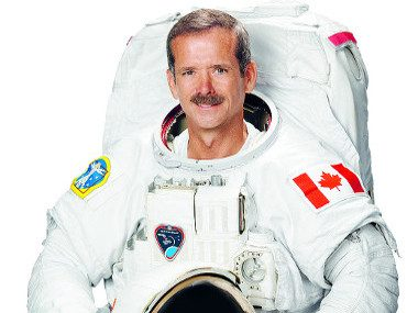 Canada is Out of This World