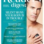 Inside the September 2016 Issue of Reader's Digest Canada