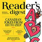 Reader's Digest, July/August 2016