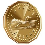 Spot the Loonie