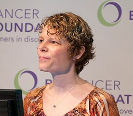 Breast Cancer: One Woman's Story of Survival