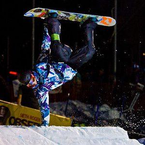 5. World Ski & Snowboard Festival, Whistler