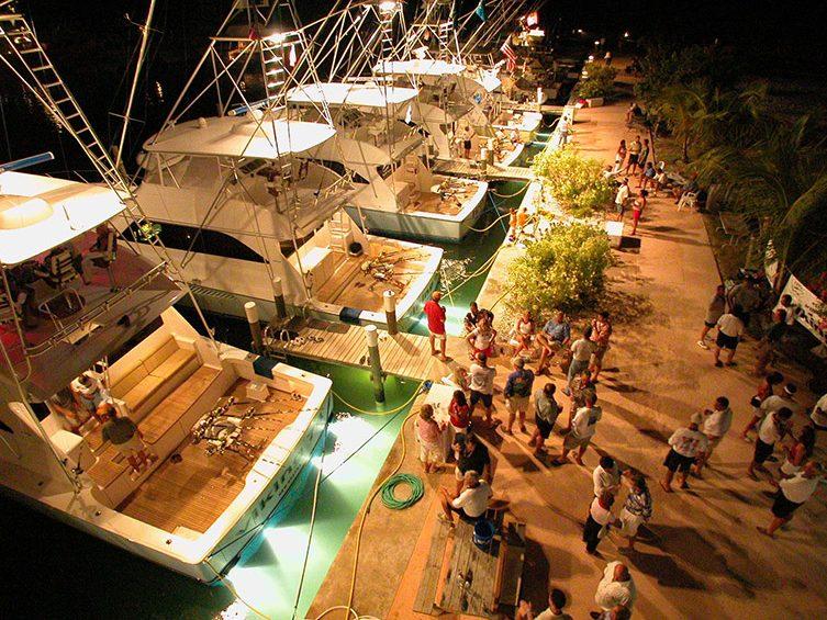 The Abaco Beach Resort and Marina in the Bahamas