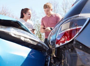 4 Things You Need to Know About Car Insurance