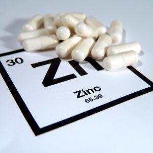 Add Zinc to Your Diet