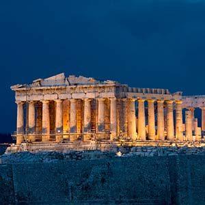 3. Acropolis