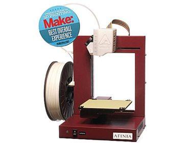 Afinia H479 3D Printer