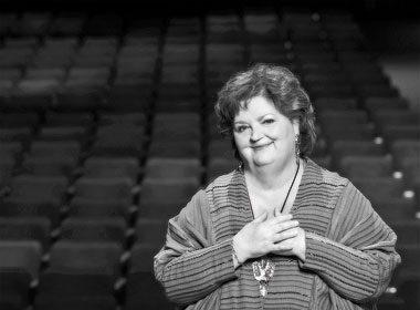 The Death of Rita MacNeil
