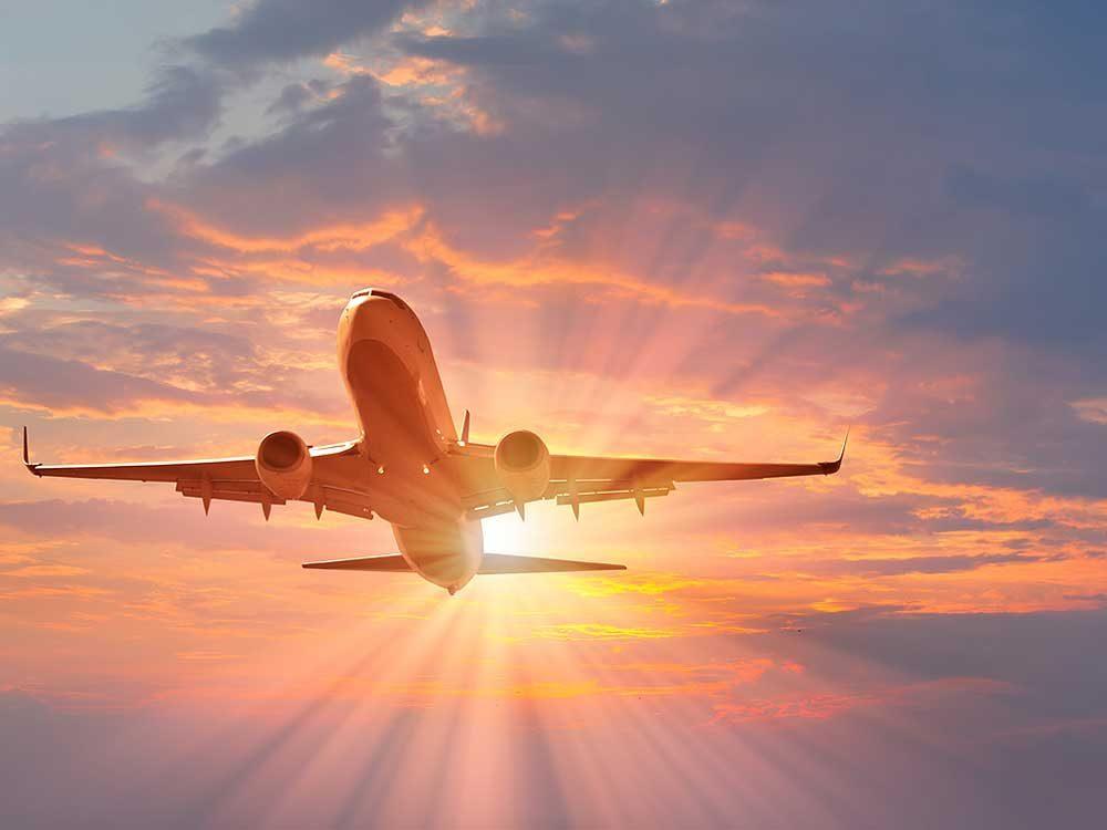 3 Ways to Find the Best Airfare Deals