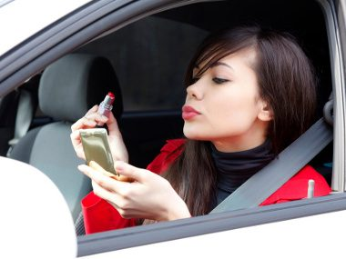 What a Distracted Driving Ticket in Canada will Cost You