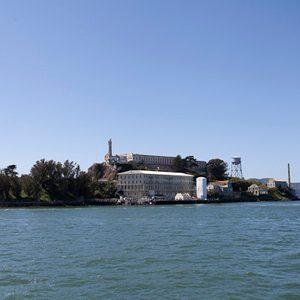 6. Alcatraz