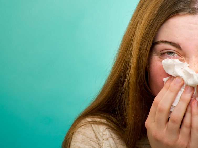 Get Relief With Allergy Medications