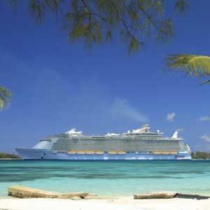 1. Royal Caribbean