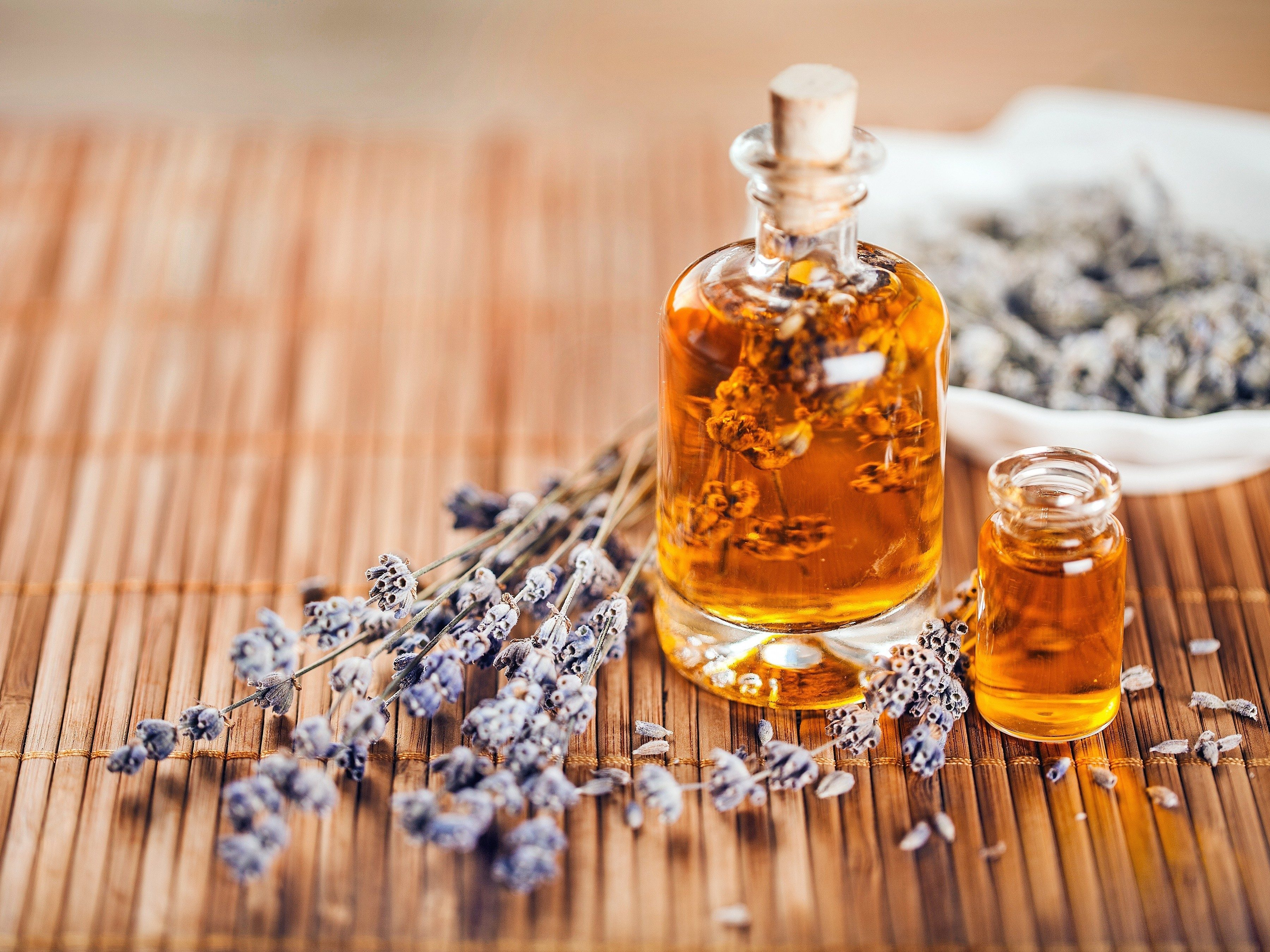 2. What You Should Know About Aromatherapy
