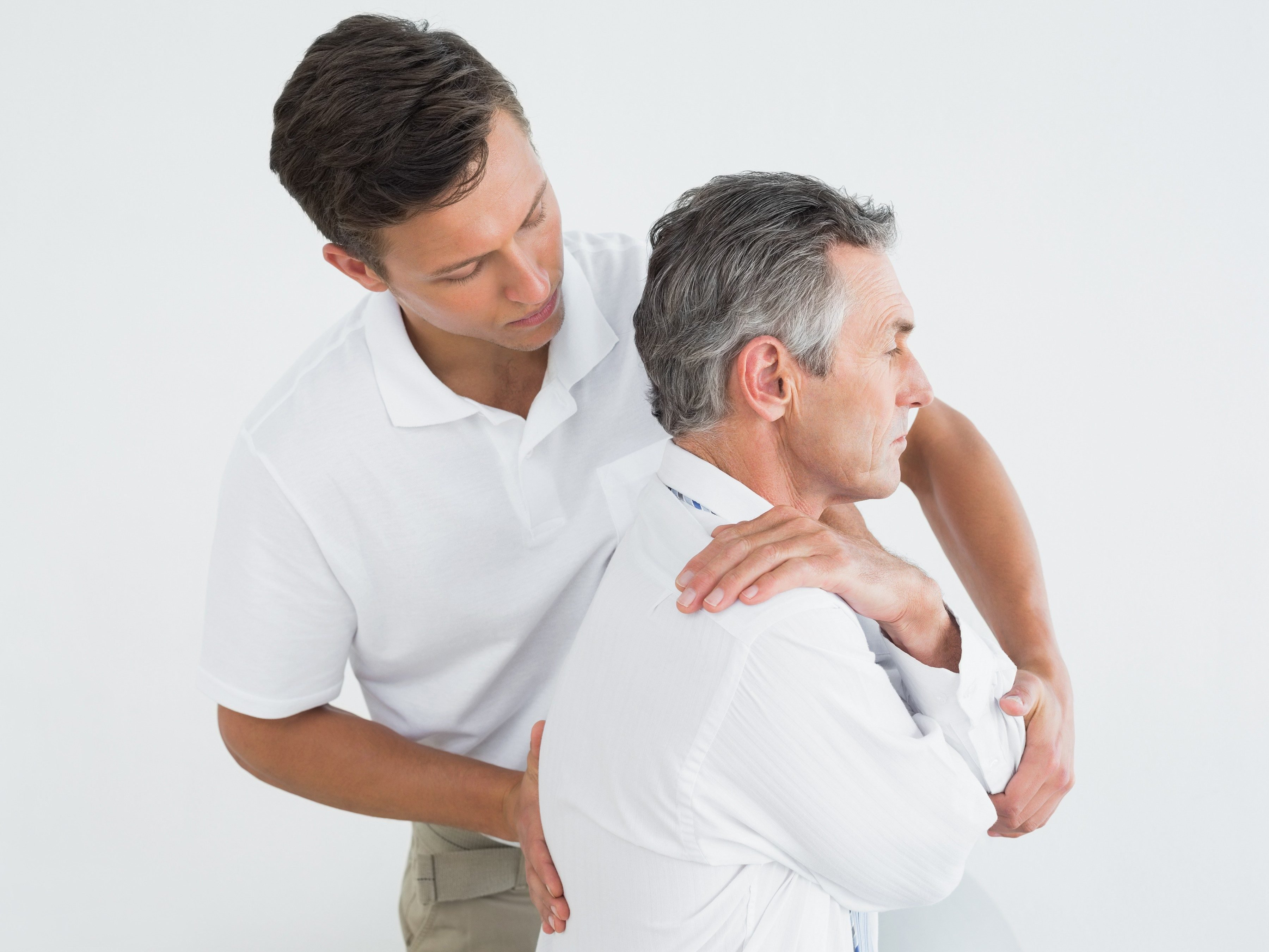 3. What You Should Know About Chiropractic Treatment