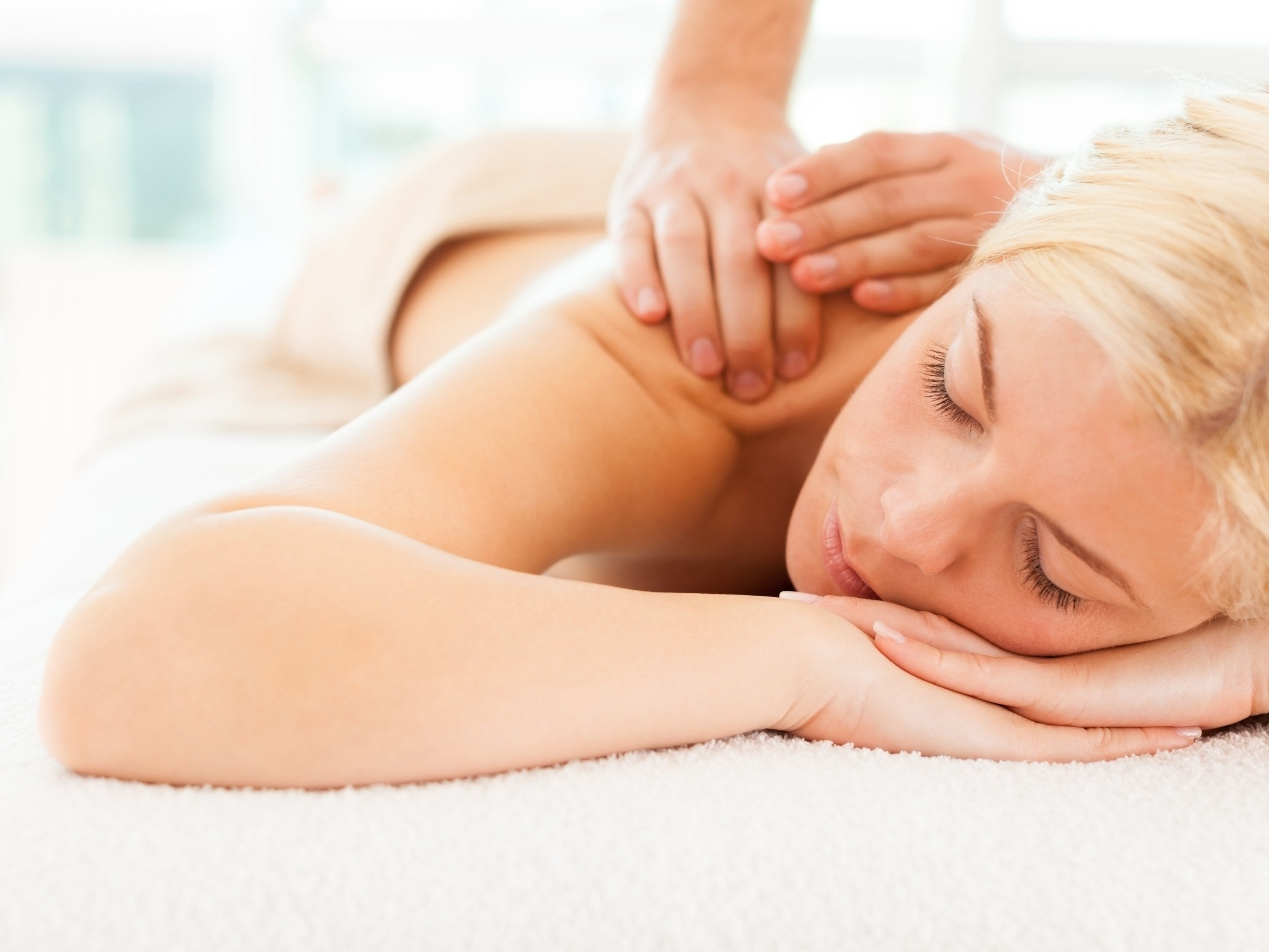 4. What You Should Know About Massage
