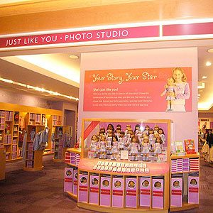 9. American Girl Place, Chicago, United States