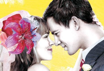 An Affair to Remember: The True Story Behind Hollywood's 'The Vow'