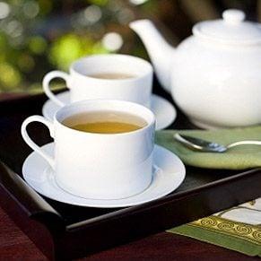 The Power of Antioxidants and Tea