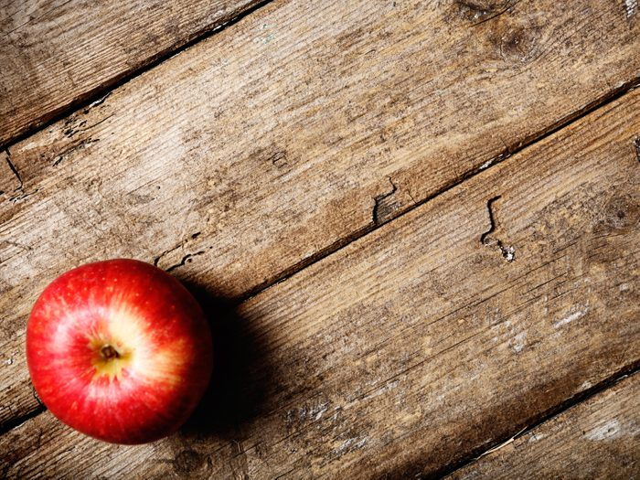 Healing or Hoax? An Apple a Day Keeps the Doctor Away