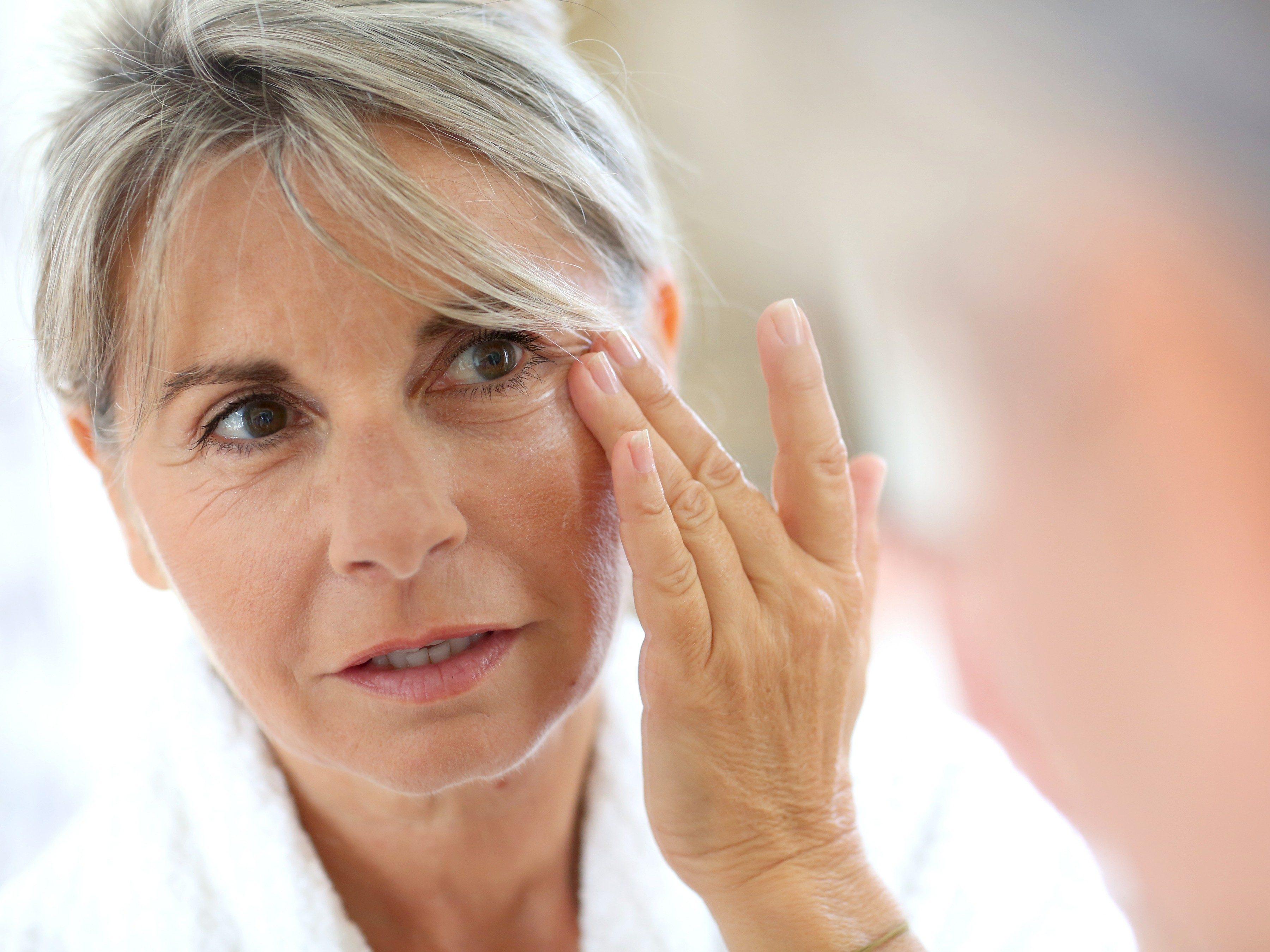 4. Add Eye Cream