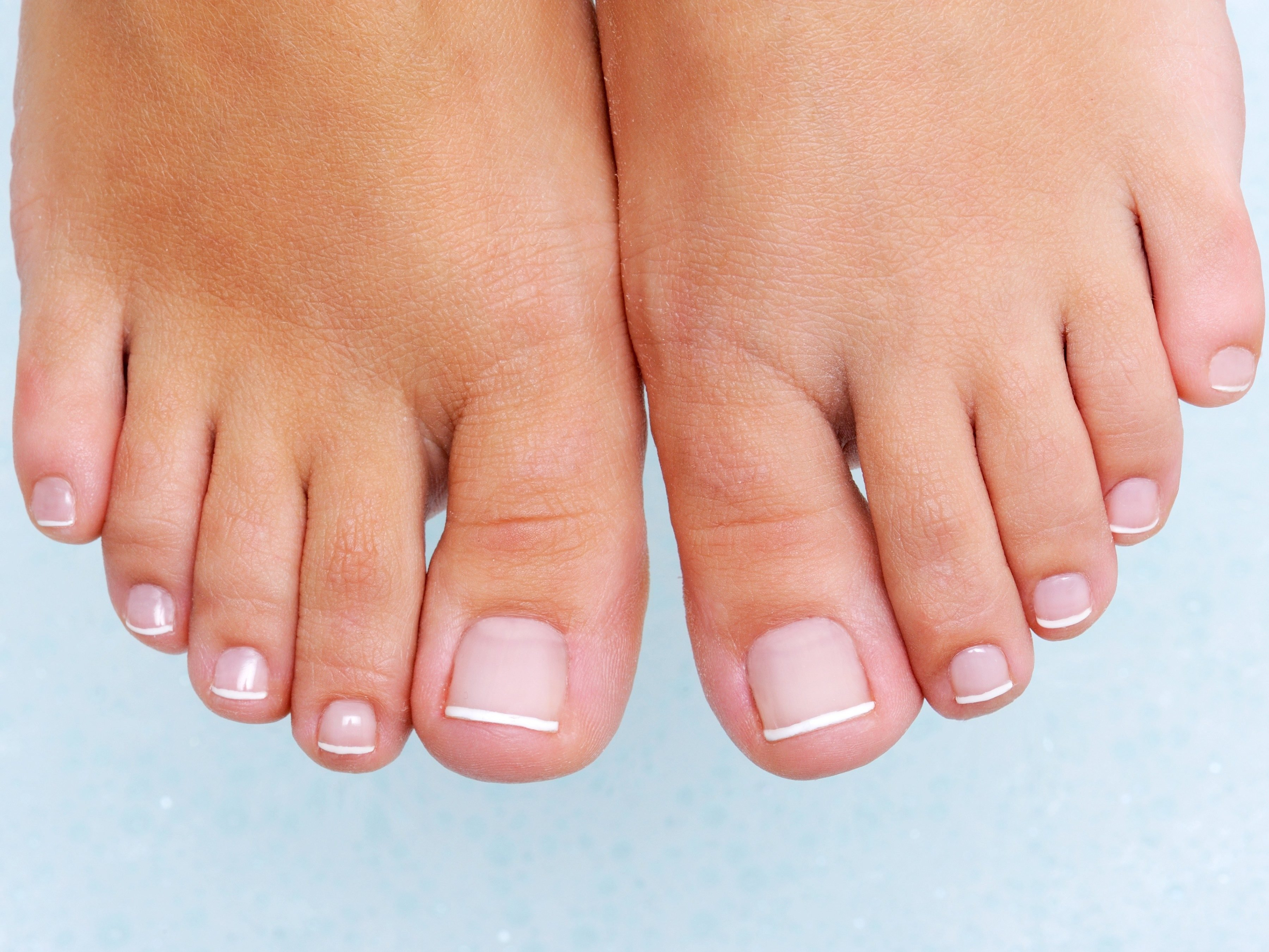 3. Revitalize Your Feet with Shampoo