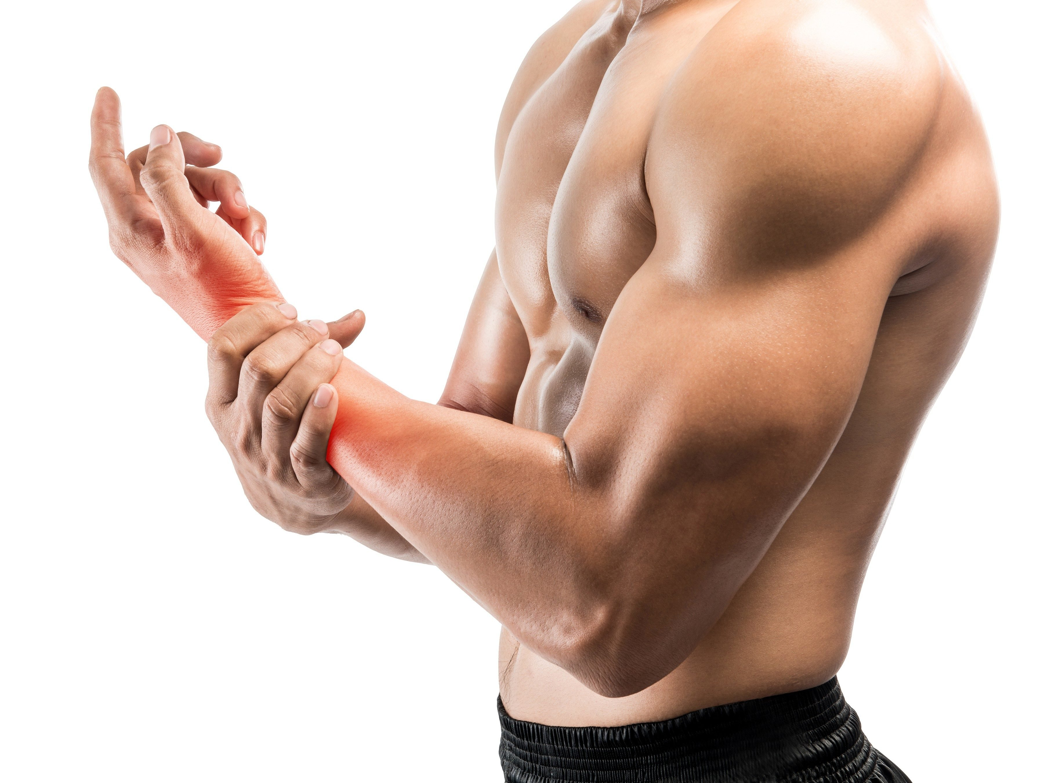 10 Things You Can Do To Heal Sore Muscles