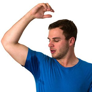 4. Remove Unsightly Underarm Stains