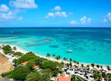 10 Sun-Soaked Aruba Attractions