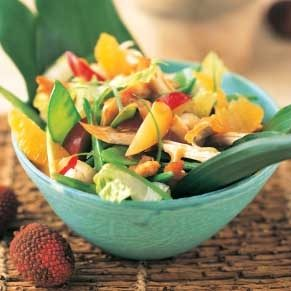 5 Quick Meal Ideas