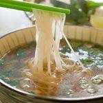 Asian Noodle Hot Pot