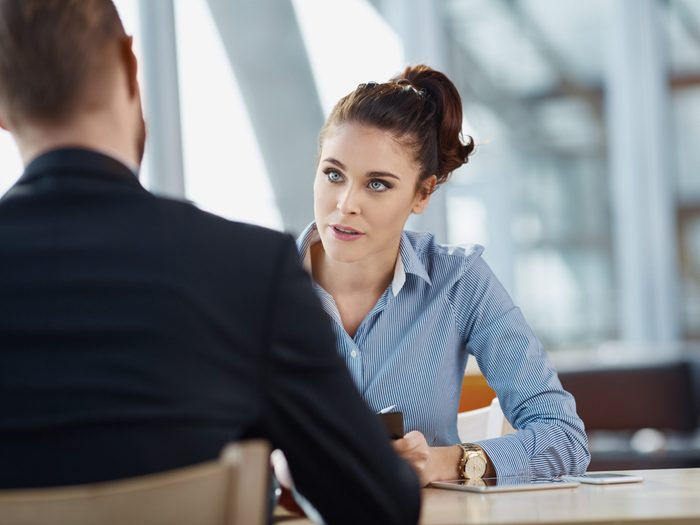 5. Ask Your Colleagues What They Think