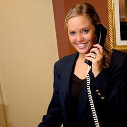 All-in-One Concierge Services