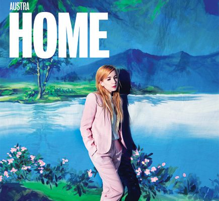 All About Austra