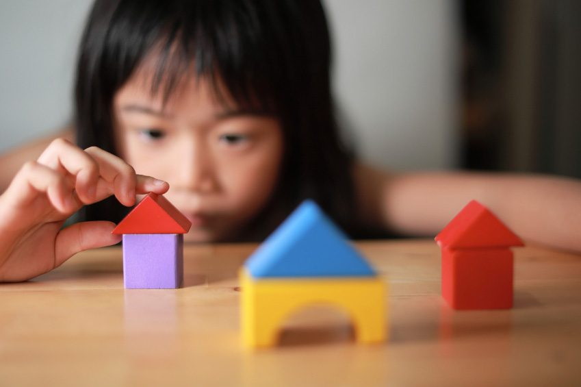 The Rise of Autism Spectrum Disorders