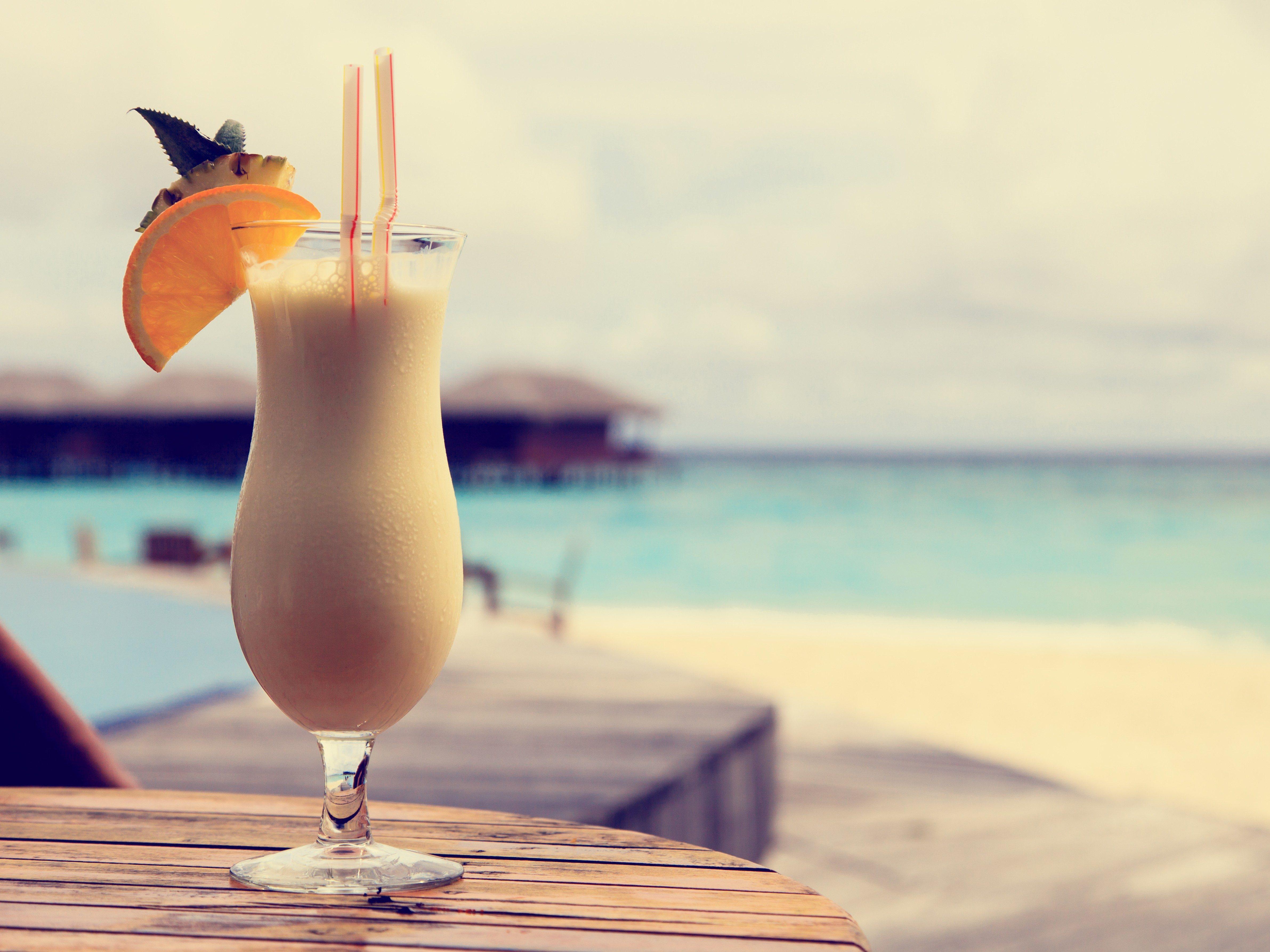 2. Avoid sugary drinks