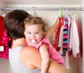Baby Clothes: Dos and Don'ts