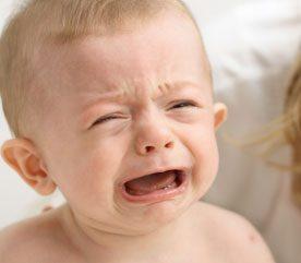 The Challenges of Early Motherhood