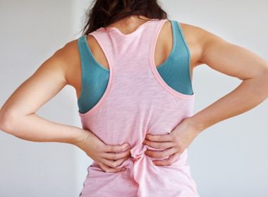 5 Things For Back Pain
