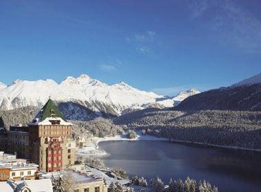 Visit a Winter Palace