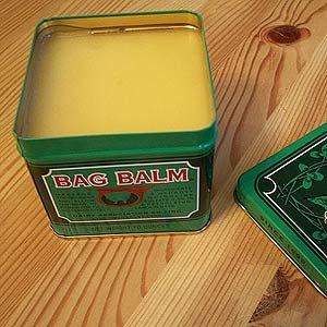 5. Bag Balm