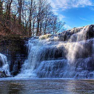 2. Balls Falls, Ontario