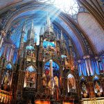 Top 10 Attractions in Montreal and Quebec City