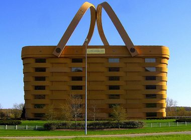 Longaberger Basket Building - Newark, USA