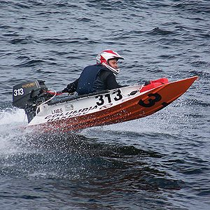 7. Strange Places in Canada: Bathtub Racing, Nanaimo, B.C.