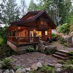 Canada's Most Beautiful Cottage Retreats