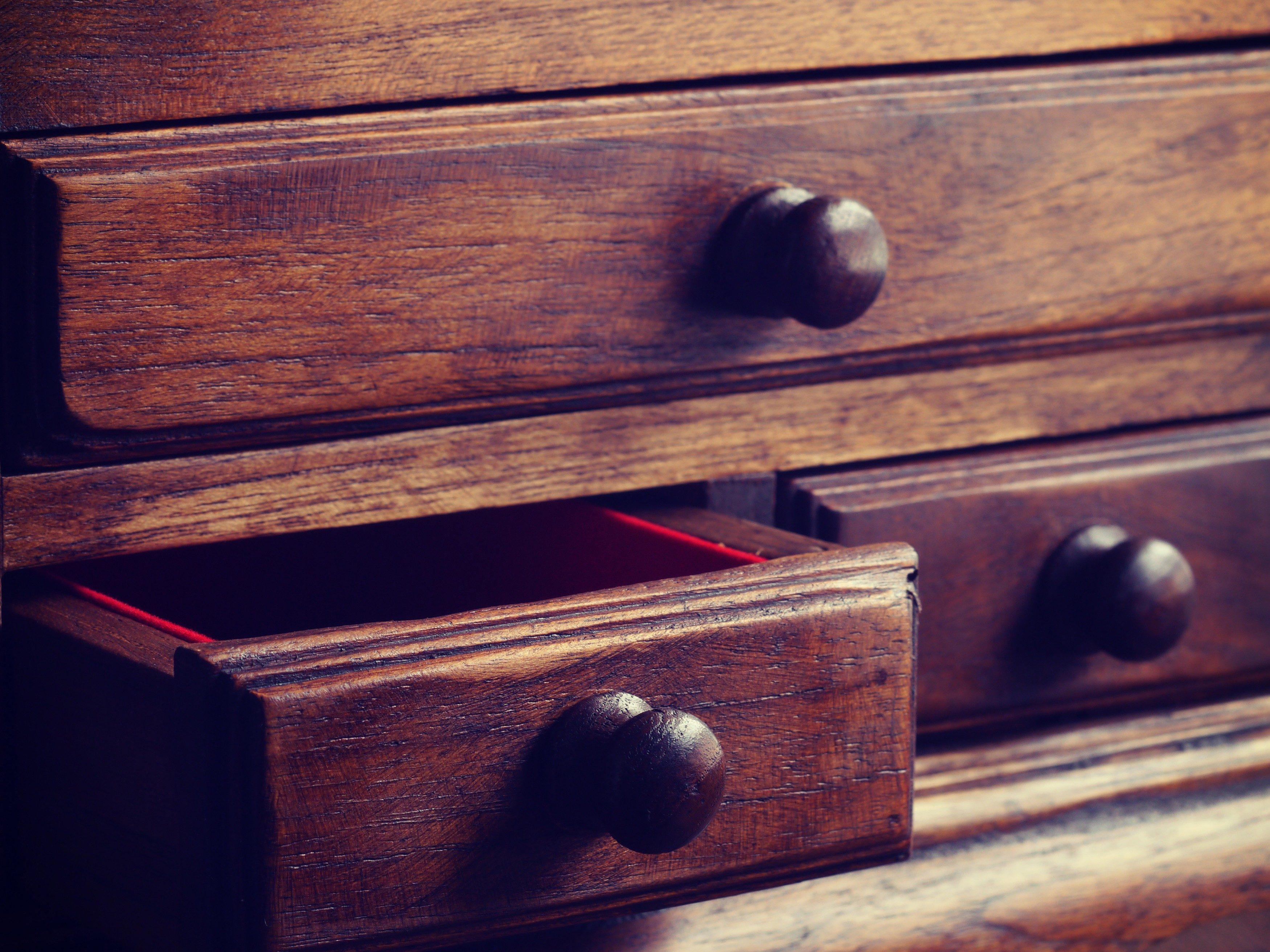 4. Use Beer to Clean Wood Furniture